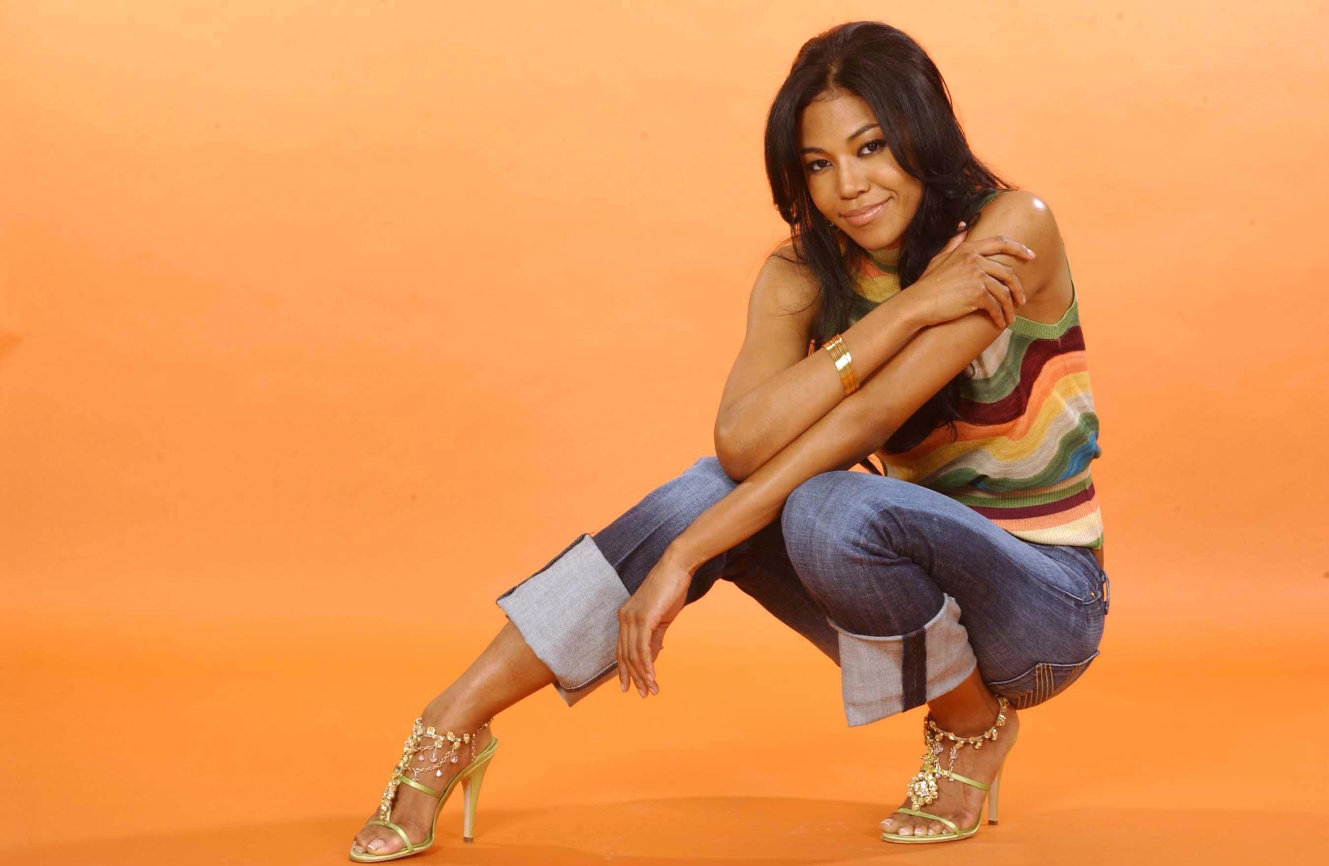 Nila (alias for Meera Chopra),Annabelle Wallis Porno tube 5. Rihanna,Bobbie Eakes born July 25, 1961 (age 57)