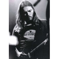 Listen to david gilmour on an island