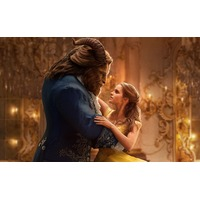 Beauty and the Beast…