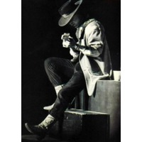 Stevie Ray Vaughan a…