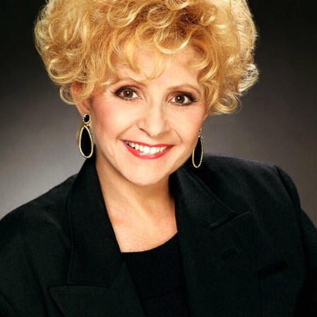 Brenda Lee Christmas Tree