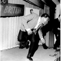 More about chubby checker