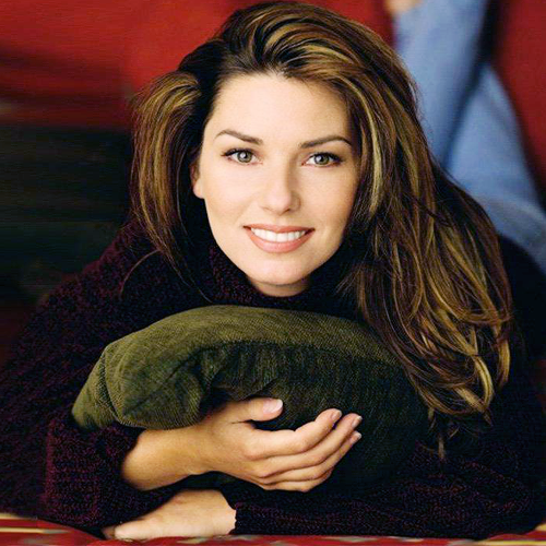 Remarkable Sexy shania twain bilder think already